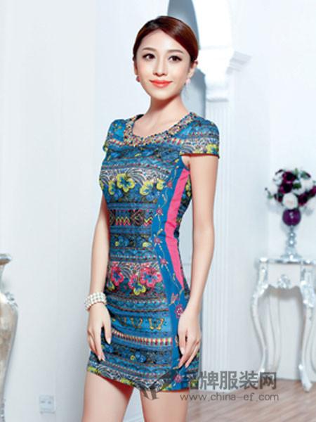 什么女装风格更受市场欢迎?加盟唐雅阁有什么优势