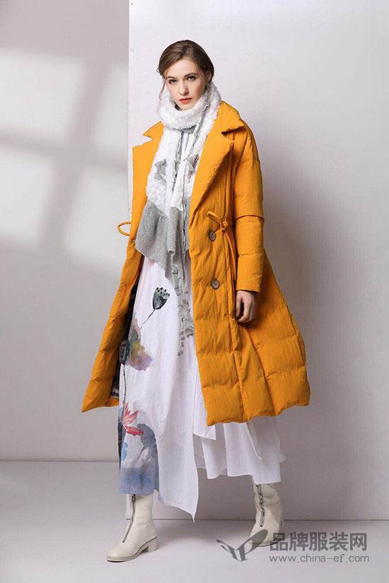 原创设计女装品牌E问当季新品解救你的选择困难症