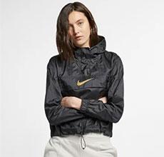 美国运动品牌耐克Nike遭同行Lontex控诉侵权