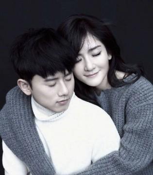 在张杰和谢娜的爱情面前 网友都是键盘侠