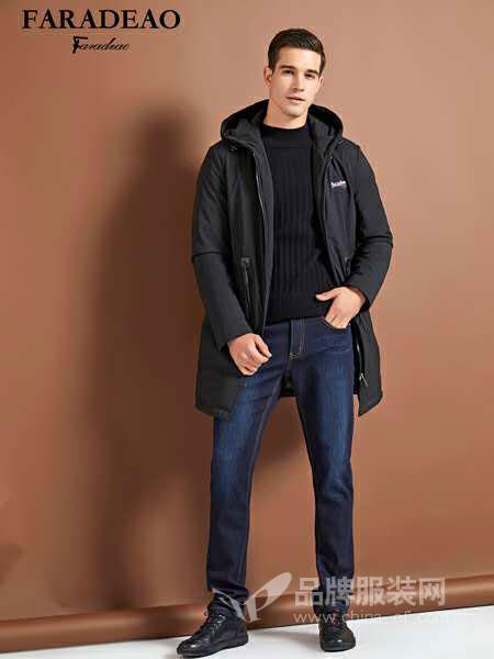 加盟服装品牌 选择法拉狄奥让成功更有把握!