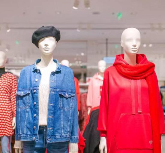 H&M全新旗舰店杭州工联CC开业 首次加入特色家居
