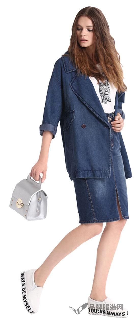 曼娅奴女装:在冬季也可以穿上美美的短裙