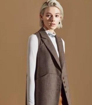 衣佰芬女装春款上新 能让你轻松秀出你的时尚品