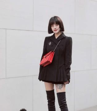 2019时尚穿搭风格 这样穿怎么也不会出错~