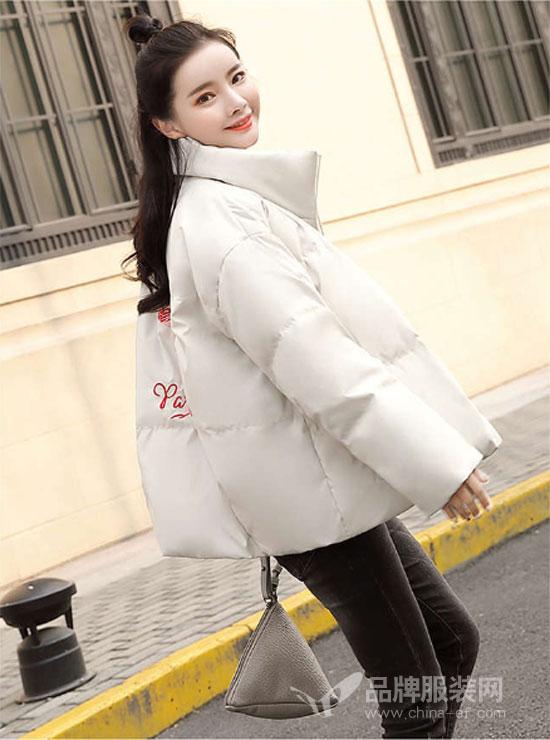 冬季羽绒服要怎么穿才时髦 搜美告诉你