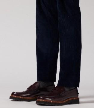 鞋履业务持续低迷 Tod's去年收入下跌2.4%