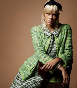谁会是老佛爷Karl Lagerfeld的接班人?