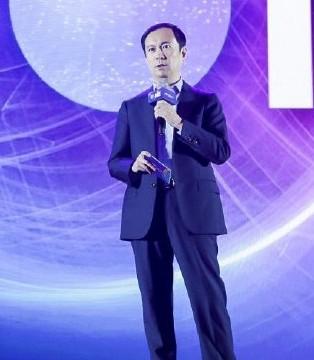 张勇:数字经济的盛宴刚开始 阿里要做这三点
