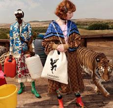 LV奢侈品霸主地位遭威胁 Gucci去年收入突破80亿欧元