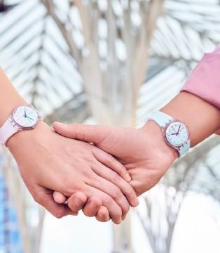 Swatch业绩触底反弹 但中低价位手表遭苹果蚕食