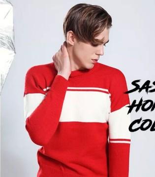 Saslax:完美男友穿搭 看完好想和他有个约会!