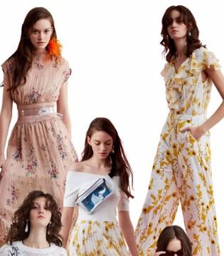 春季换新找雀啡 轻松get时尚的正确打开方式