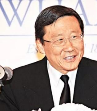 香港富豪榜发布连卡佛老板吴光正排第七