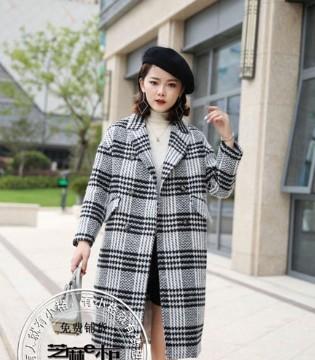 芝麻e柜品牌女装 为加盟商打造优势创业环境