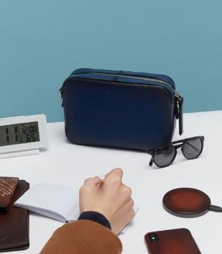 男士奢侈品品牌Berluti 2019新春限量新品温暖发售