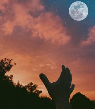 童心童趣服饰有限公司元宵节温馨提示 别错过超级月亮