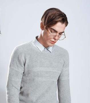 潮流的正确姿态 尽在莎斯莱思时尚男装