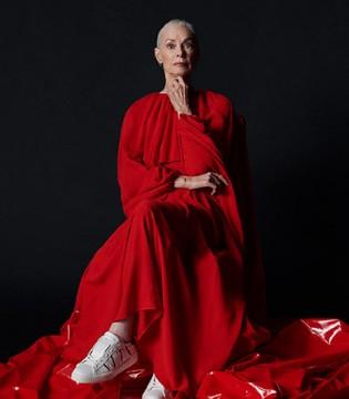 意大利高级时装品牌Valentino新赏 唤起多元魅力