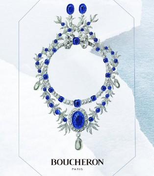 法式高级珠宝的传奇 宝诗龙邀你赴160年旖旎梦境