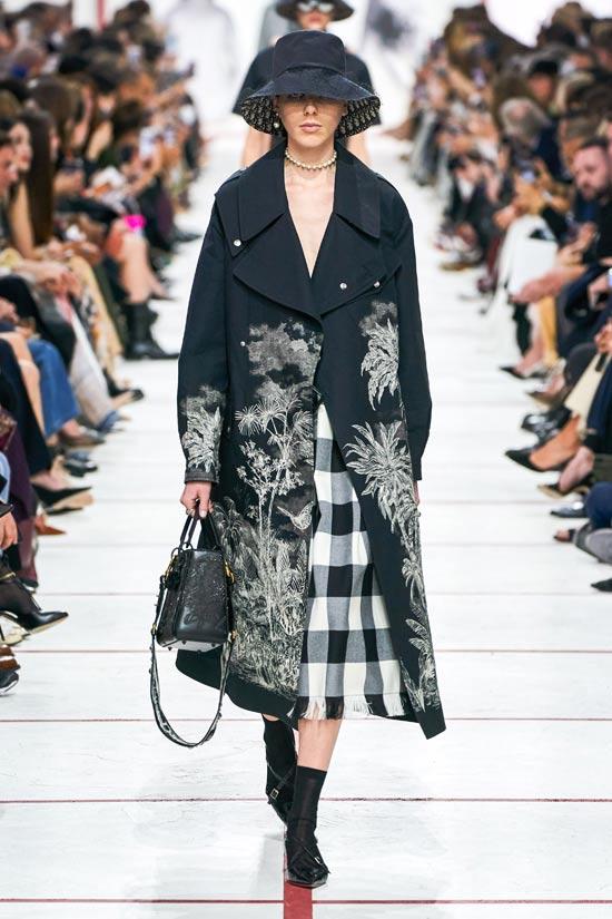 这个春天 我想拥有一整个衣橱的Dior