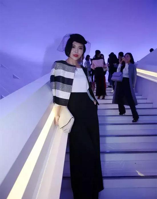 A/W19深圳时装周 朗黛国际秋冬新品发布会现招募头排客