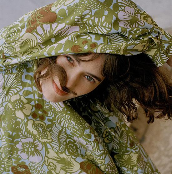 芬兰时装平安彩票网Marimekko去年营业利润猛涨111%