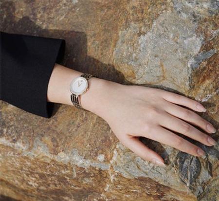 春暖花开之日 瑞士钟表品牌摩凡陀Movado为你拔草
