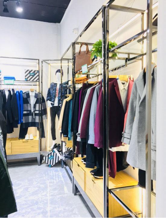 广州莎斯莱思男装品牌为何能深受众多加盟商青眯?