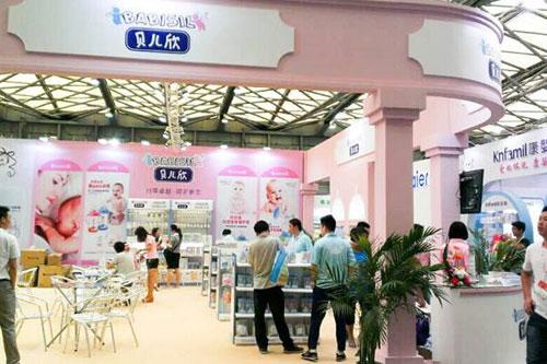 2019山东潍坊孕婴童产品展览会名气不容小觑