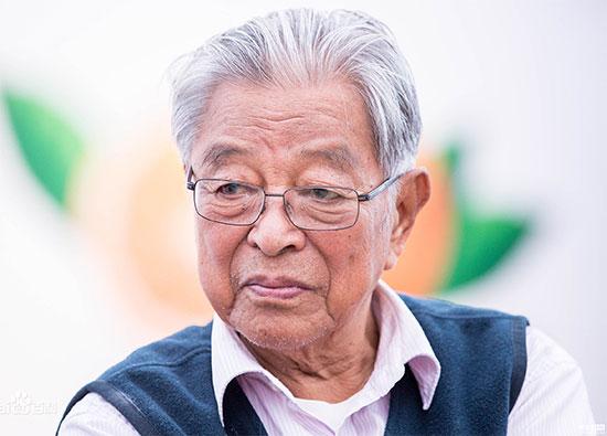 中国烟草大王、中国橙王褚时健逝世 享年91岁
