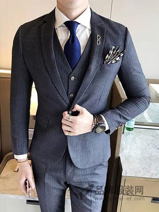 佐瀚品牌男装服饰 一个你值得加盟的品牌