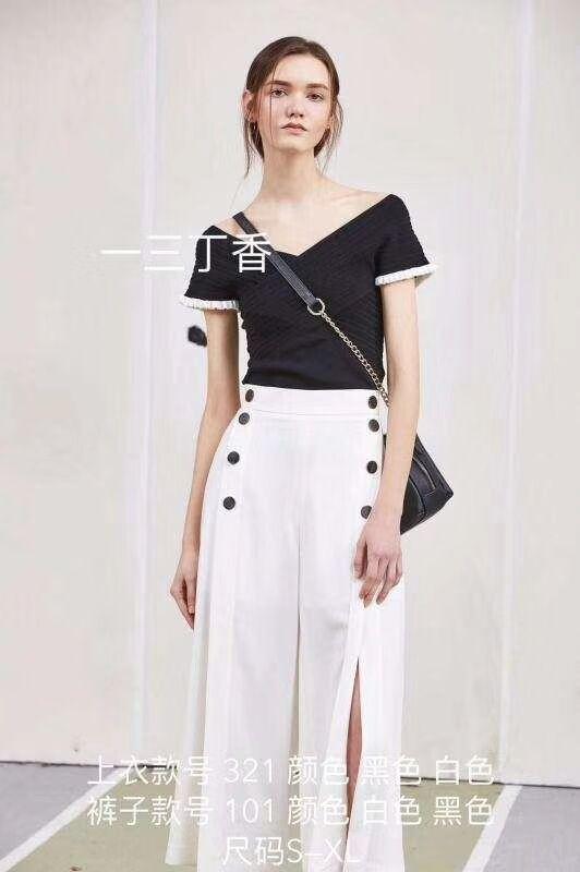 春夏季新品纷纷来袭 这么潮流时尚的衣服你该收下了