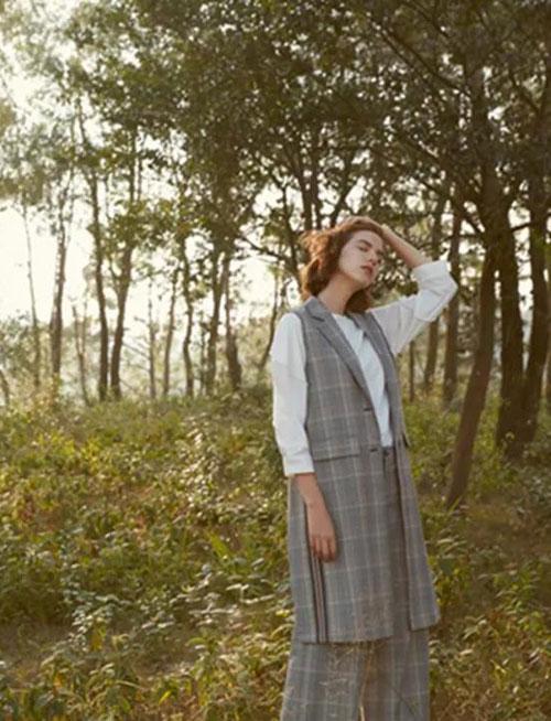 SANI:爱自然-乐成长-享喜悦 温柔+韵味