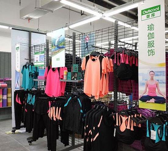 奥库运动户外超市再度喜迎新店开业 将入驻大西南!
