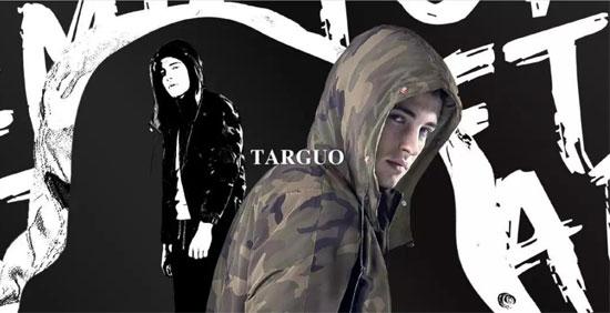 它钴Targuo男装加盟店金三银四迎来开业热潮