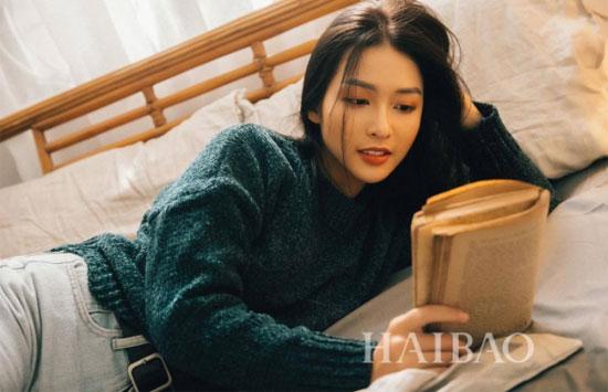 自带萌点的越南模特Kha Ngan私照美图合辑