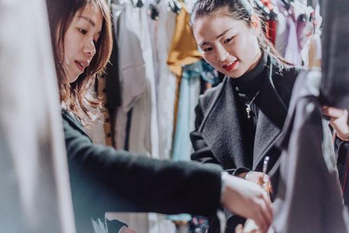 第九届前店后厂品牌招商会,助力服装企业品牌化