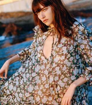 MAJE 2019春夏系列新品上市 感受独特的时装世界