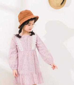 要问哪个品牌值得加盟 优选快乐精灵童装