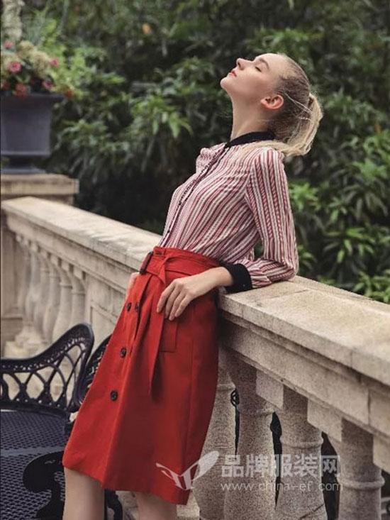 依贝奇品牌女装服饰 你加盟的好选择