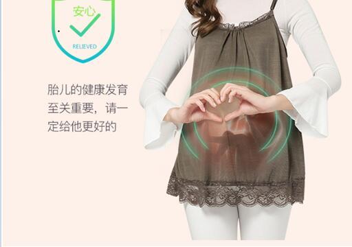 怀孕穿防辐射服有用吗 三大实验来检测