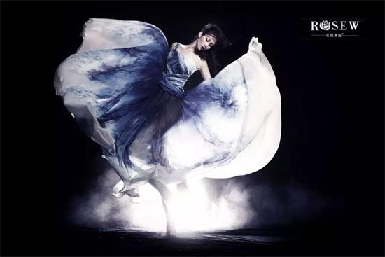 A/W2019深圳时装周|ROSEW玫瑰黛薇:东方 是一座宝藏