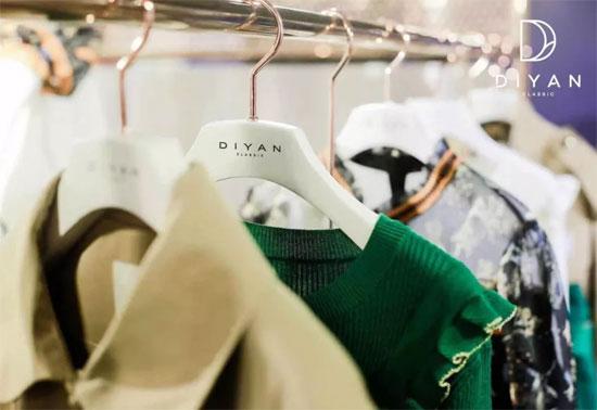 蒂言DIYAN・2019秋品牌艺术展~走进卢梭的饱和度世界