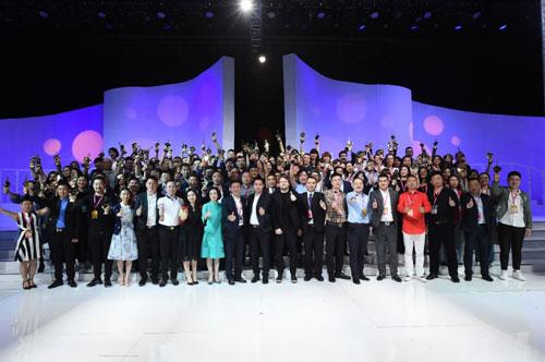 """中国内衣行业年度票选2019内衣界""""奥斯卡""""花落谁家?"""