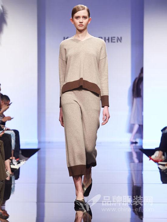 如果想要快人一步成功 就加盟凯伦诗品牌女装吧