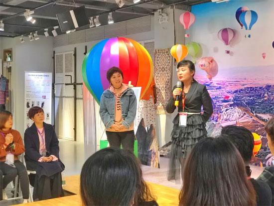 「QIZI绮籽」2019秋季 新品发布会来袭