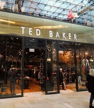 涉嫌行为不当 Ted Baker创始人兼CEO Ray Kelvin离职