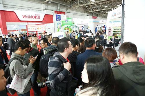 京正北京国际孕婴童展全力冲刺打造不一般的孕婴童盛会