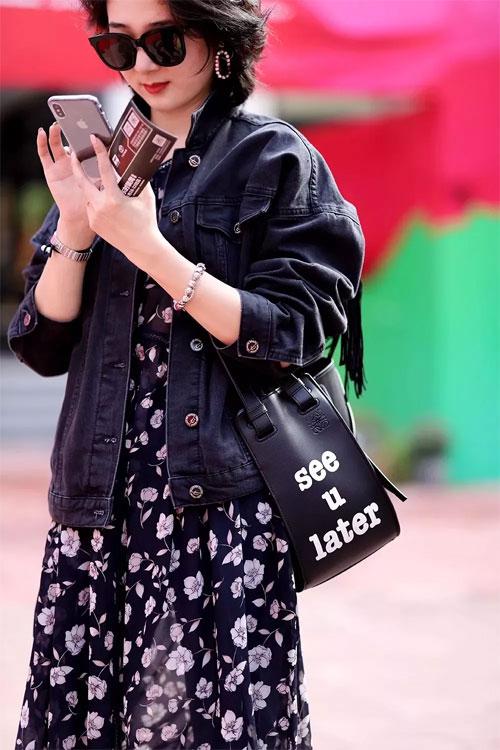 @所有的摄影行家和街拍达人广东时装周又要搞事情啦